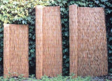 Arelle In Bambù Arelle Di Bambu Canne Di Bamboo Stuoie Bambu