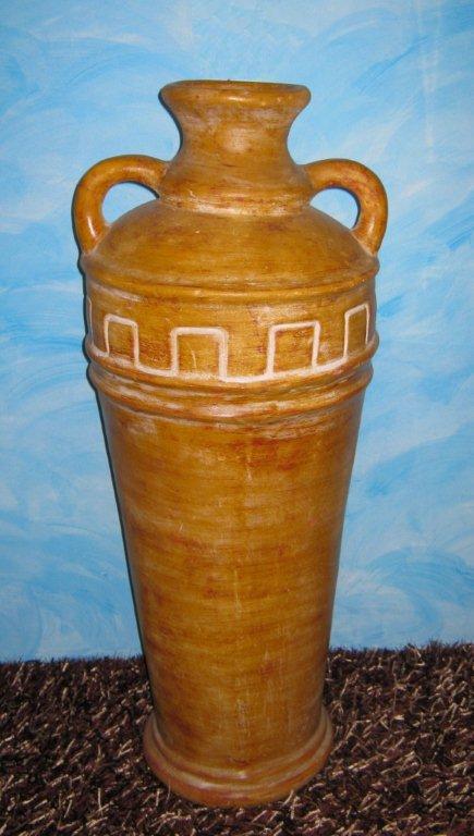 Vasi design giardino vasi moderni da esterno ed interno for Anfore terracotta da giardino