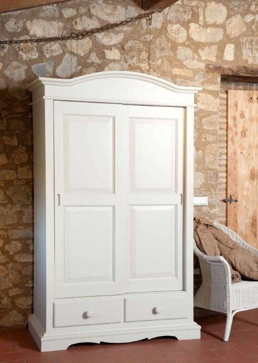Arredamento provenzale mobili camera da letto provenzali - Arredamento camera da letto stile provenzale ...