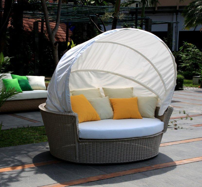 Salotti in rattan sintetico arredamento giardino sintetico for Arredo piscina