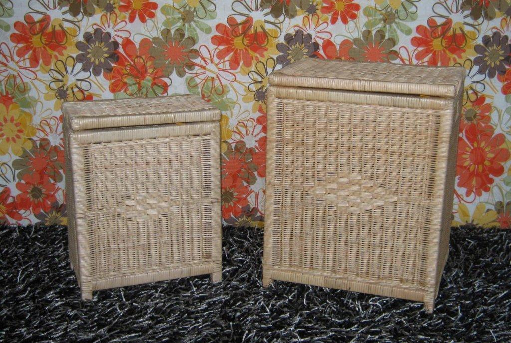 cesti in vimini porta giochi bauli in vimini cesti