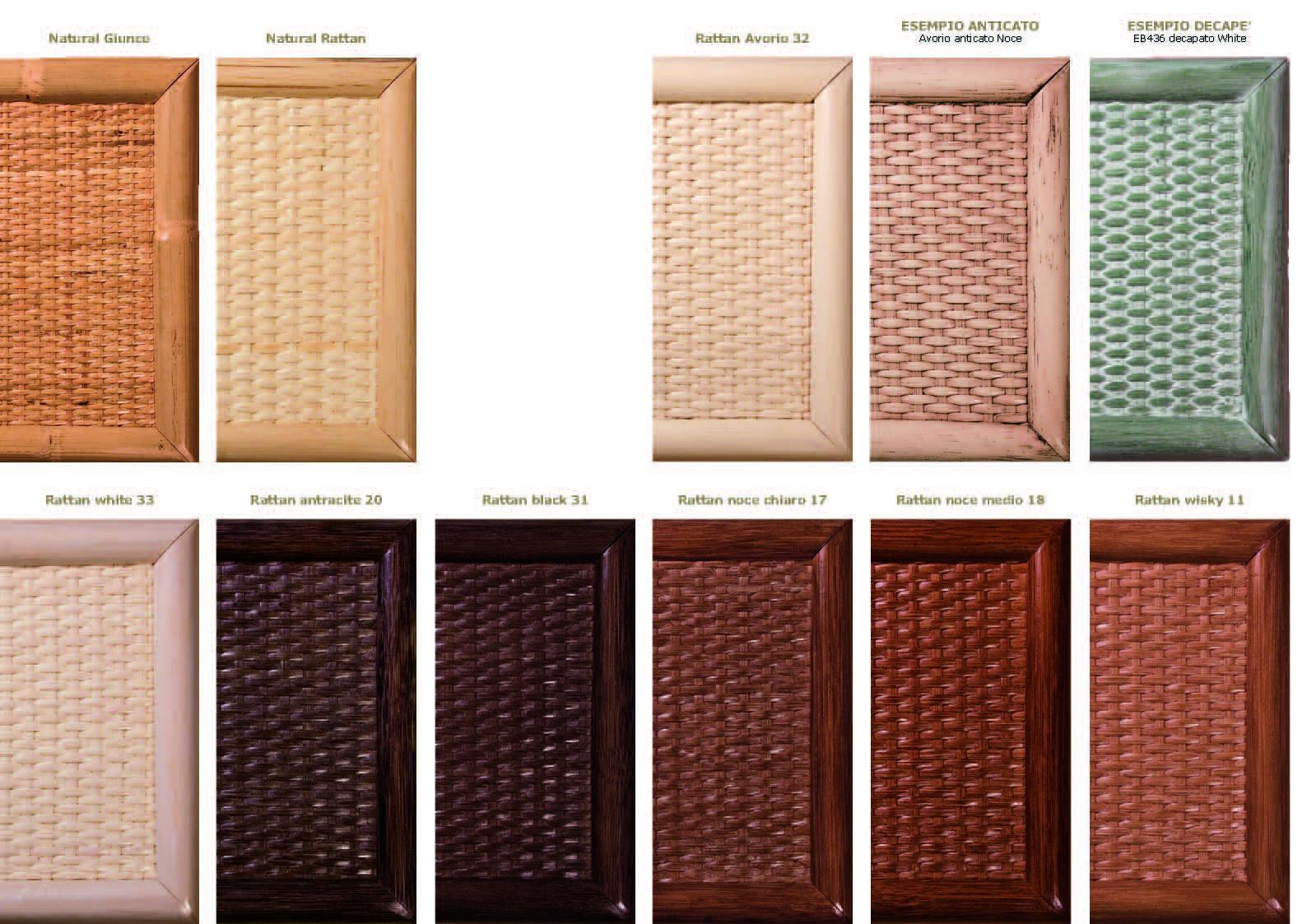 Colori per mobili colori mobili in bamb arredamento - Colori mobili legno ...