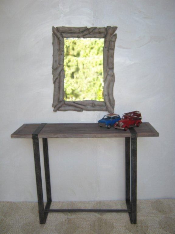 Mobili in stile vintage mobili colorati e dipinti a mano - Mobili in ferro vintage ...