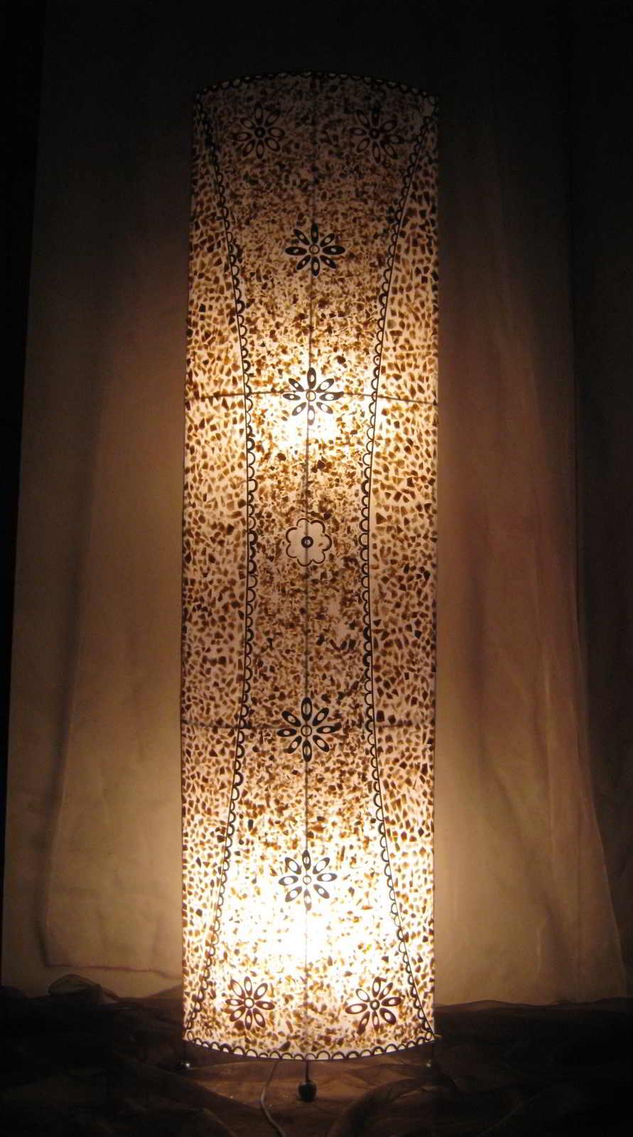 ... lampade etniche,lampade da parete e da muro,piantane moderne,appliques