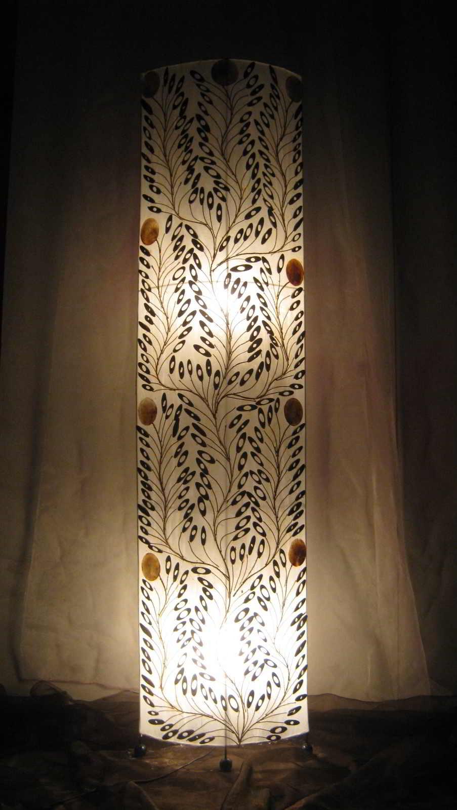 Lampada Da Parete Etnica: Lampada a led pentaled da parete lampade ...