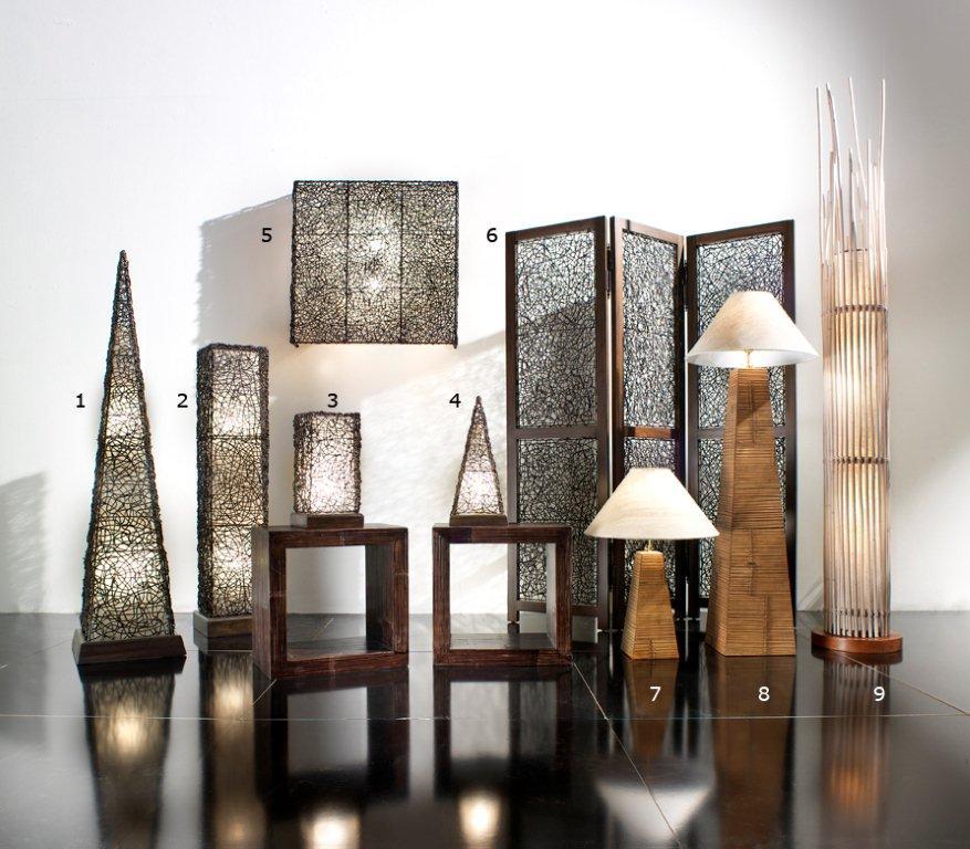 Lampade design lampade da arredo lampade moderne abat for Lampadari d arredo