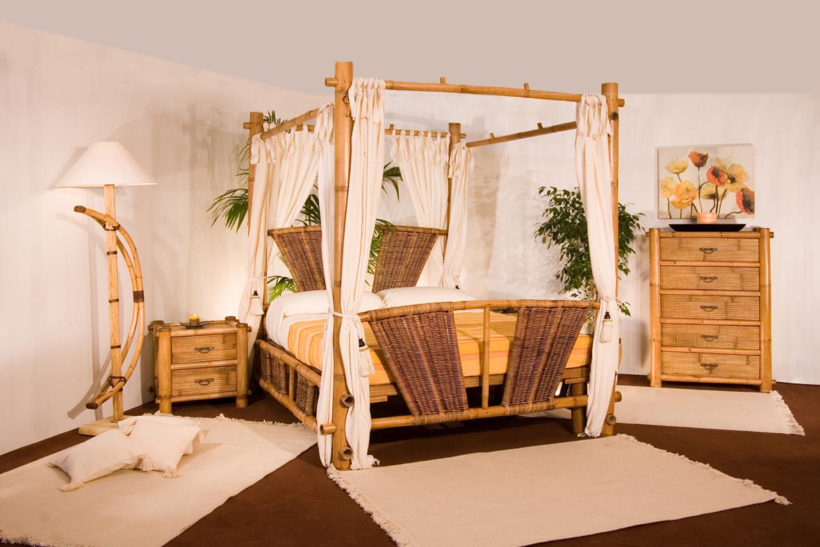 Bambu mantova letti in bambu mobili in bamboo crash bambu - Mobili in bambu ...