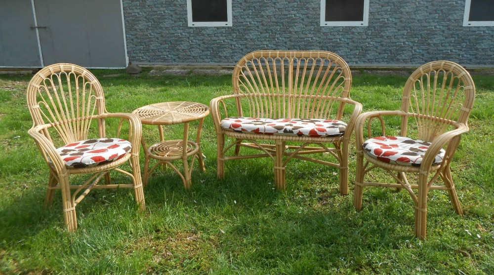 Arredamento per esterno mobili da giardino salotti per - Ikea giardino 2017 ...