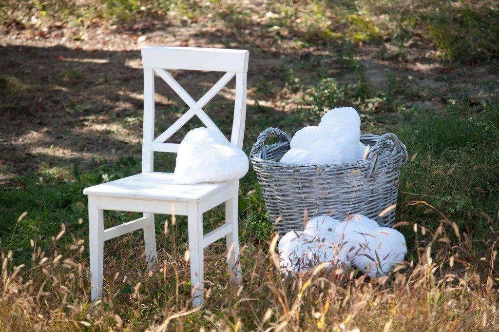 Sedie Francesi Provenzali : Sedie stile provenzale. cuscini sedie cucina com stunning photos