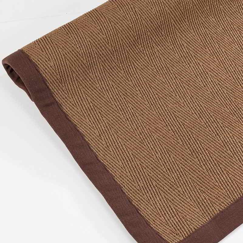 Tappeti Contemporanei Juta : Tappeti design in bambu moderni e contemporanei