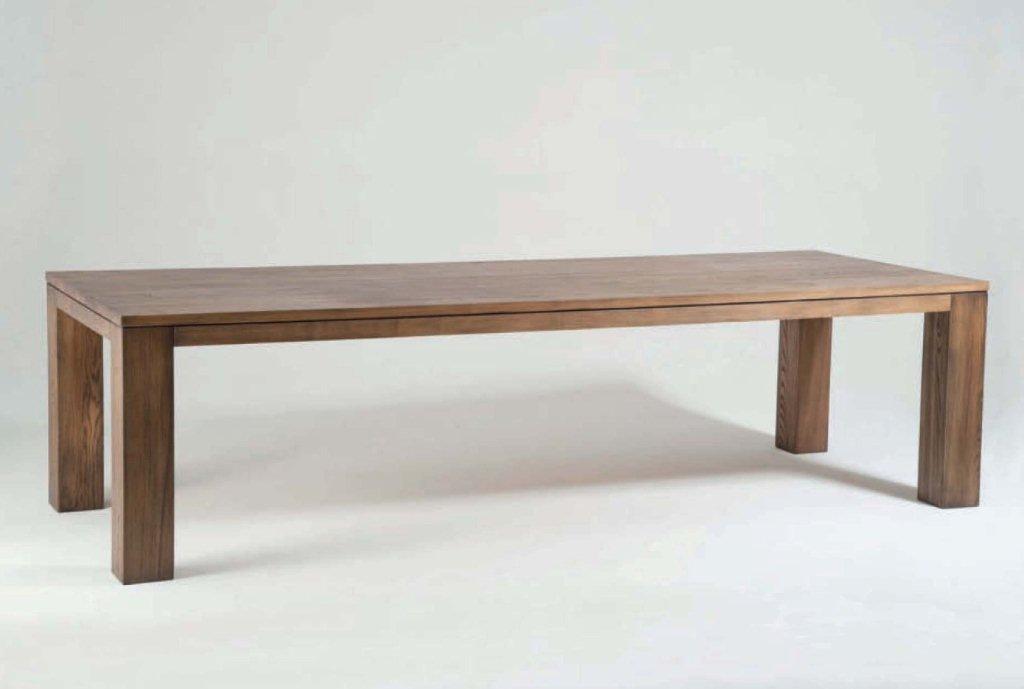 Tavolo soggiorno legno grezzo idee per il design della casa - Tavolo legno grezzo design ...