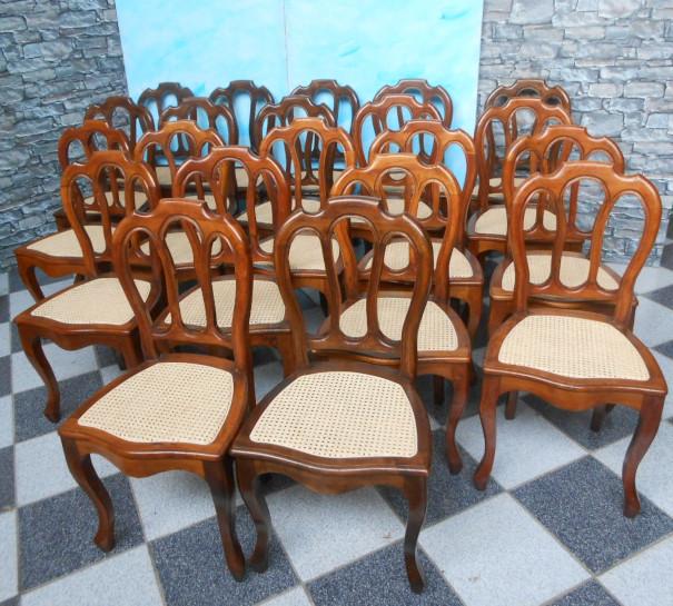 Riparazioni sedie, impagliatura sedie in paglia di Vienna ...